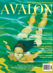 AVALON Magazine Summer 2012