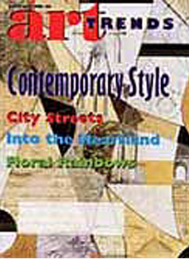 Art TrendsMarch / April 1998