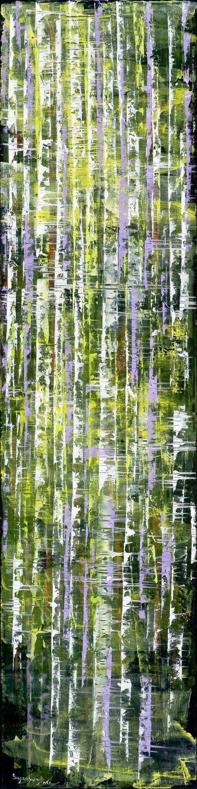 Untitled 016 12 x 48