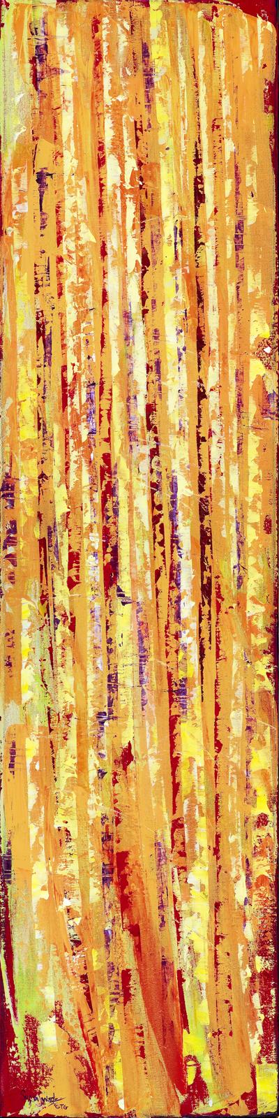 Untitled 018 12 x 48