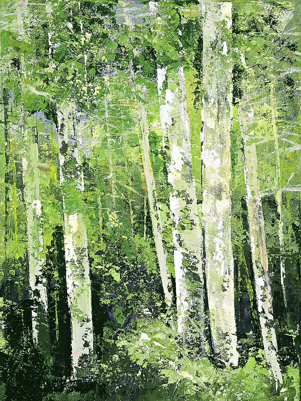 Study in Green 9x12.png