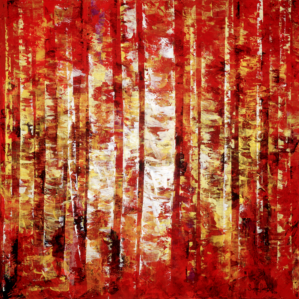 Crescendo in Red 36x36.png