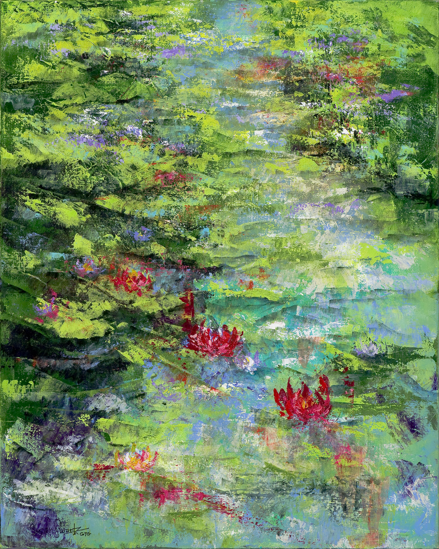 Sparkling Pond 24x30.png
