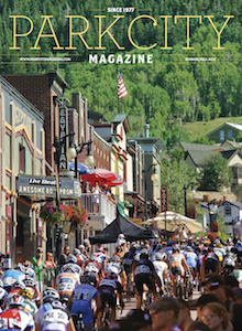 Park City Magazine  Summer/Fall 2013