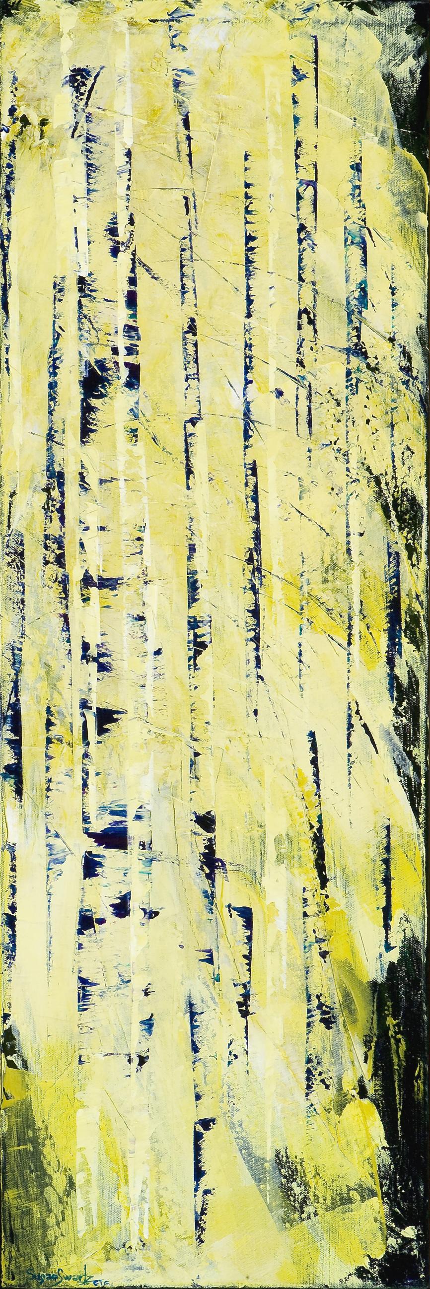 The Golden Grove 22 x 72