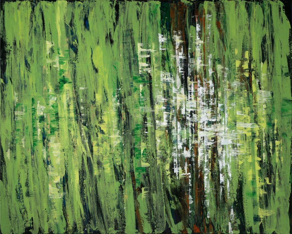 Emerald Glen 60 x 48
