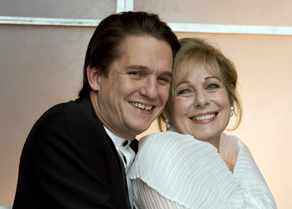 Susan and Keith Lockhart
