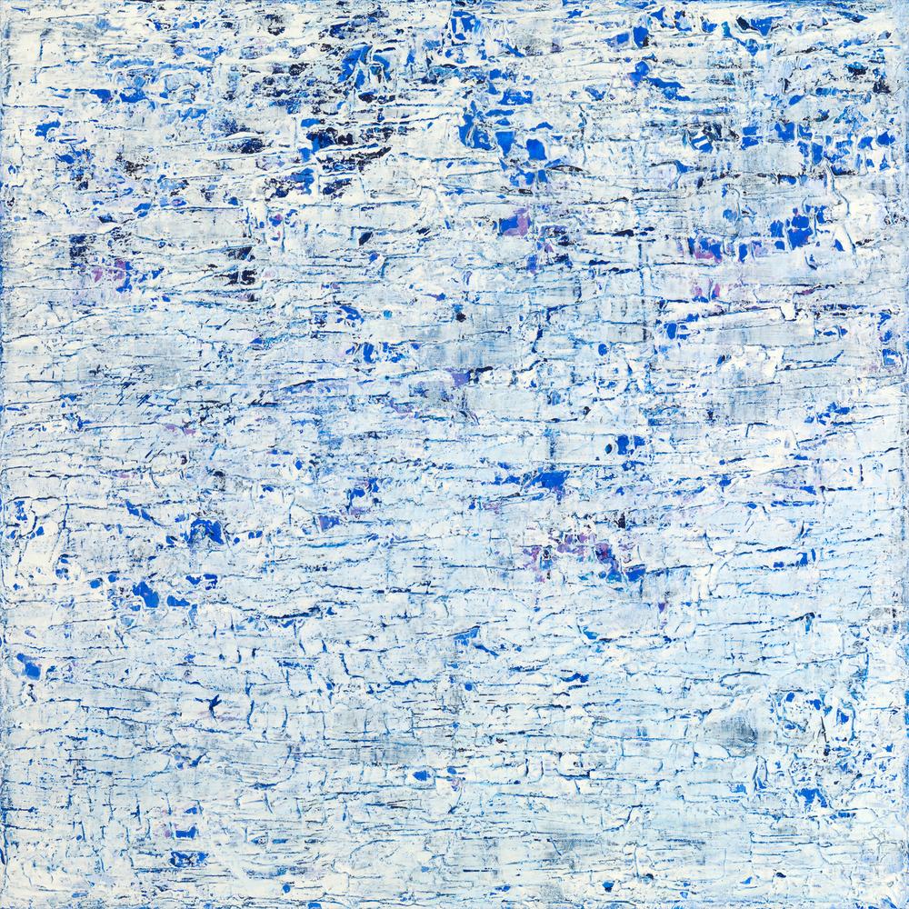 Blue Reverie 3