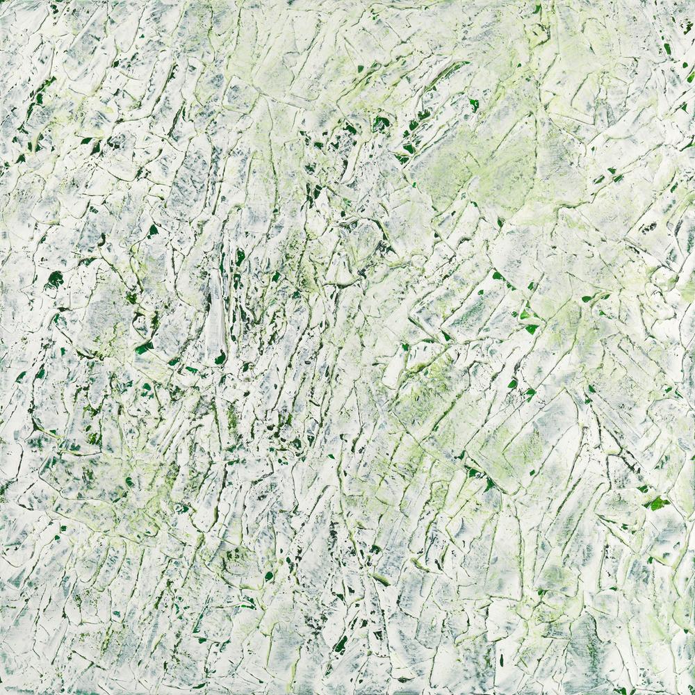 Green Reverie 4