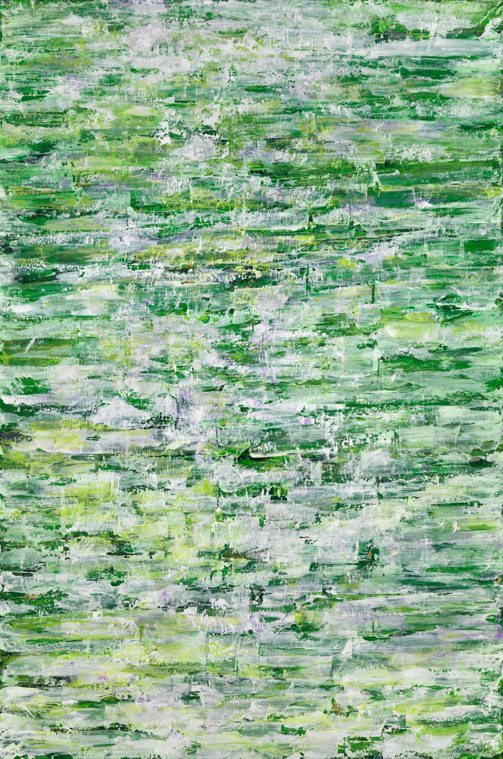 Modern Renaissance Green