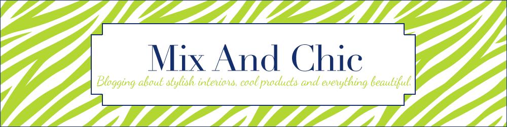 Click to visit MixAndChic.com