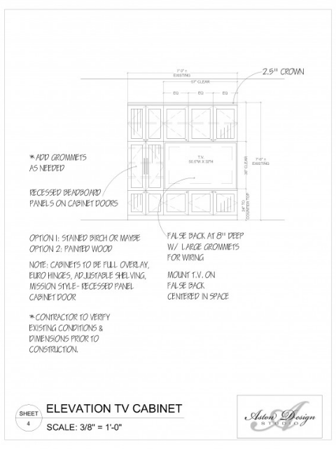 DESIGN PLAN - Click image to enlarge