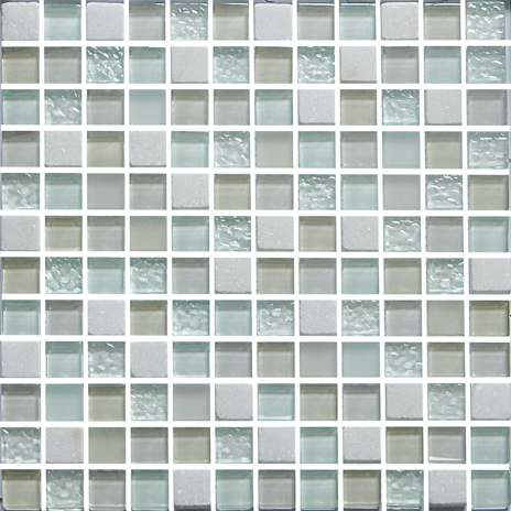 Mosaic tile from  ArizonaTile.com
