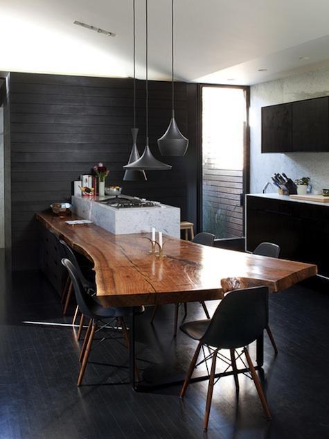 Architect/Designer: Chris and Lara Deam, Photographer: Dustin Aksland, Image Source:  Dwell