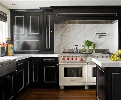 Designer: Carrie Hayden, Image via: Traditional Home
