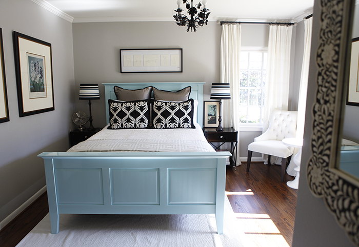 "Article: ""Use This Budgeting Secret To Design Your Own Custom Bedding"" Link ➤ http://carlaaston.com/designed/budgeting-secret-design-custom-bedding 