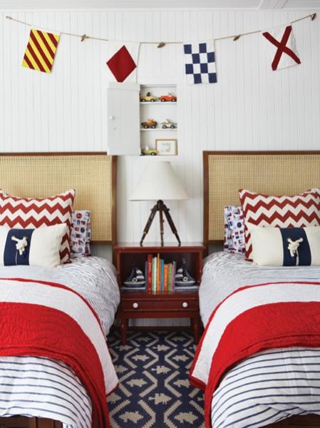 Credit: Anne Hepfer-designer, Canadian House and Home