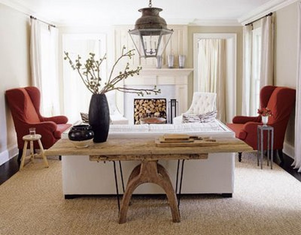 ARTICLE: How Patternless Decorating Manifests Limitless Peacefulness | Image Source: A Flame of Fashion | OPEN ARTICLE...http://carlaaston.com/designed/how-patternless-decorating-manifests-limitless-peacefulness