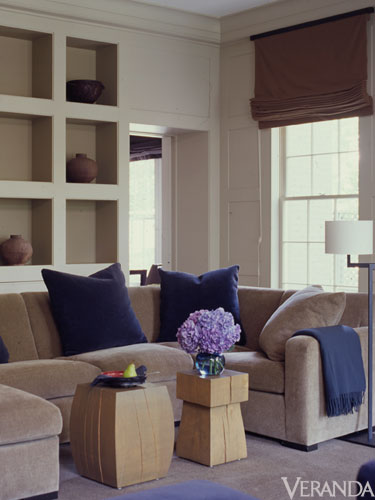 ARTICLE: How Patternless Decorating Manifests Limitless Peacefulness | Image Source: Twice Is Nice | OPEN ARTICLE...http://carlaaston.com/designed/how-patternless-decorating-manifests-limitless-peacefulness