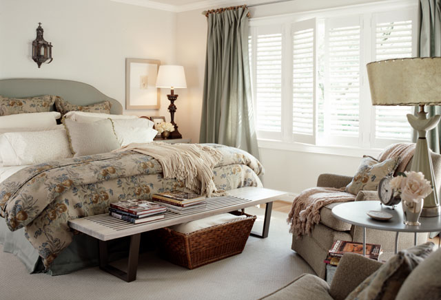 Styling for magazine ready interiors |Credit: Joetta Moulden