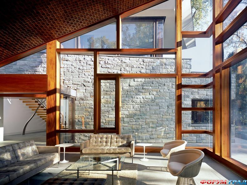 ARTICLE: For Some, Asymmetry Feels Just As Comfortable As Home | Image Source:  blog.michaelmartinho.com  | CLICK TO READ... http://carlaaston.com/designed/asymmetry-feels-just-like-home