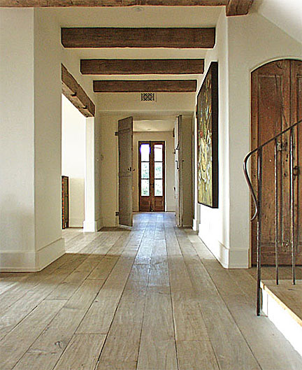 ARTICLE: Was Your Home Designed By Regretful Decisions? | Image Source:  Carlisle Wide Plank Flooring  | CLICK TO READ... http://carlaaston.com/designed/home-designed-by-regretful-decisions
