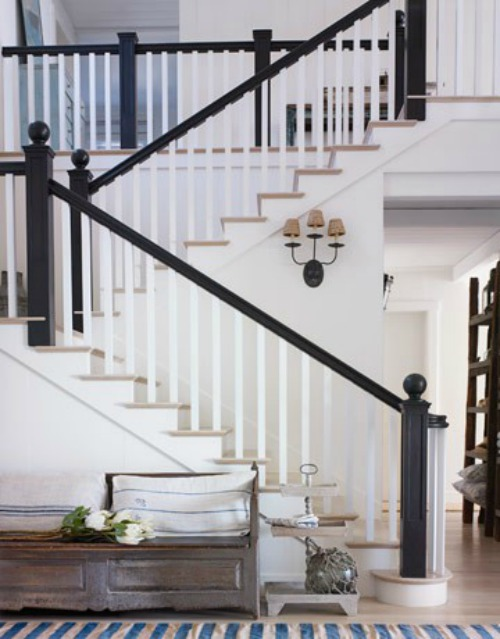 Designer: Carolyn Espley-Miller, Image via:  House Beautiful