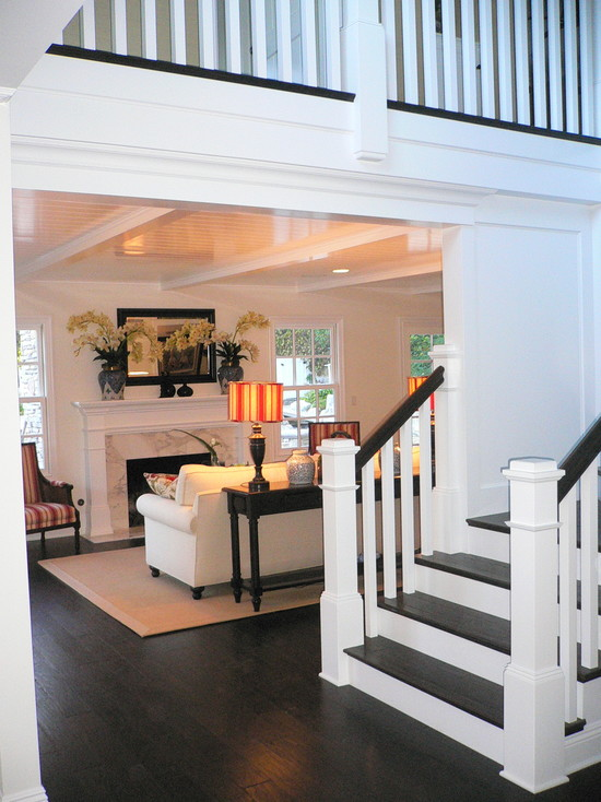 Image via:  Houzz, Dave Lane Construction