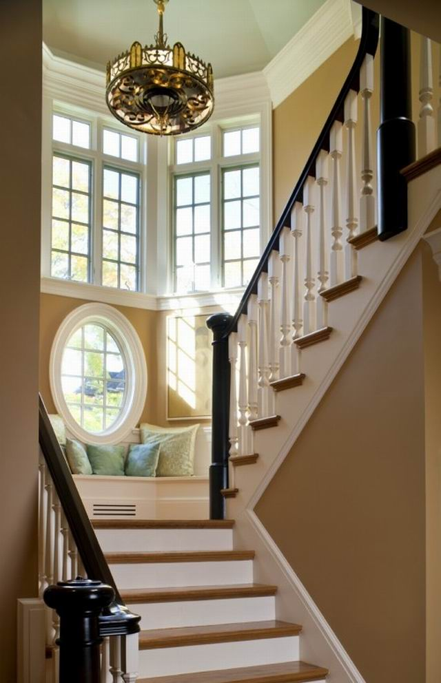 LDa Architecture & Interiors,  Image via:  Houzz , Photographer: Greg Premru