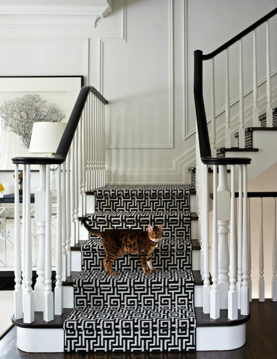 Designer:  Sloan Mauran , Image via:  Style at Home , Photographer:  Virginia MacDonald