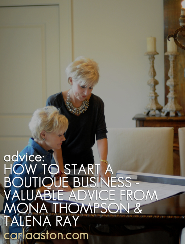 ARTICLE | How To Start A Boutique Business | Valuable Advice From Sisters/Owners Of Providence Design | Image Source:  Providence Design  | CLICK TO ENJOY... http://carlaaston.com/designed/advice-how-to-start-boutique-business-providence-design | (KWs: store, shop, jewelry, furniture, antique)