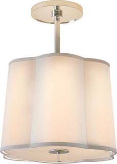 I love the shape and softness it gave the room.  sc 1 st  Carla Aston & Circa Lighting Blog u2014 DESIGNED azcodes.com