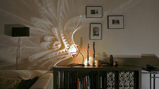 Patterns of Light | Their shine will surprise any design/ Image Source: Calabarte