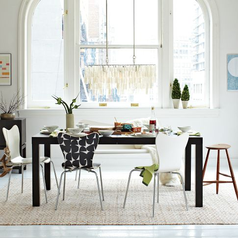 NEEDED: One Parsons Table = $599 @WestElm