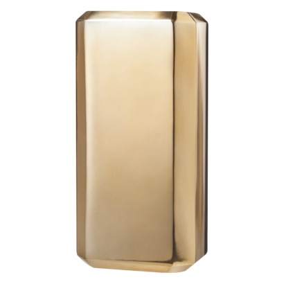 NEEDED: Three 5x10 Gold Vases =$74.99 ($24.99 x 3) @Target