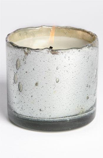 NEEDED: Three Mercury Glass Votive Candles = $78.00 (3 x $26) @Nordstrom
