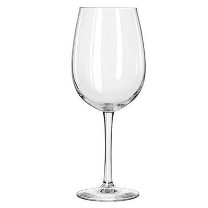 NEEDED: One eight-piece set of Pinot Grigio Wine Glasses = $29.99 @Target