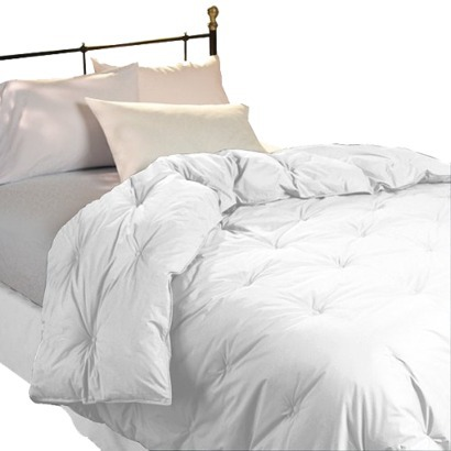 NEEDED: Alternative Down Queen Duvet (in case someone is allergic) - $89.99 @Target