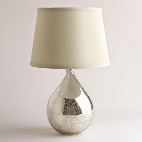 NEEDED: Bedside Lamp - $99.98 for 2 @WorldMarket