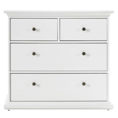 NEEDED: White Dresser - $289.99 @Target