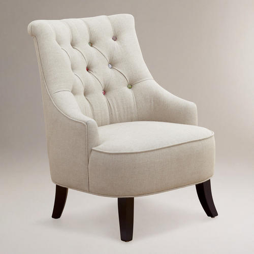 NEEDED: Tufted Side Chair - $279.99 for 1 @World Market