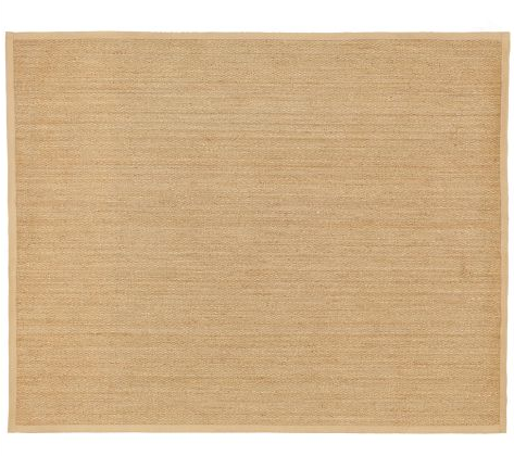 NEEDED: Seagrass Rug - $399 @PotteryBarn