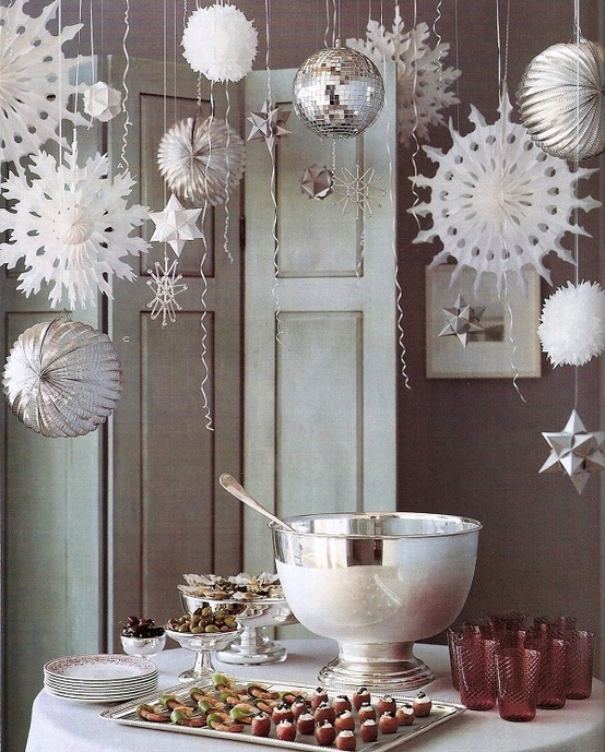"""Visit ➤ http://CARLAASTON.com/designed/christmas-food-buffets for """"Let Your Holiday Feast Be Christmas' Star With These Carefully DESIGNED Buffets"""" 