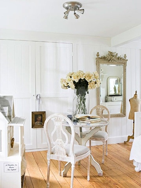 "Visit ➤ http://CARLAASTON.com/designed/wood-as-color-of-room to learn what happens ""When Wood Becomes The Color On A Room"" 