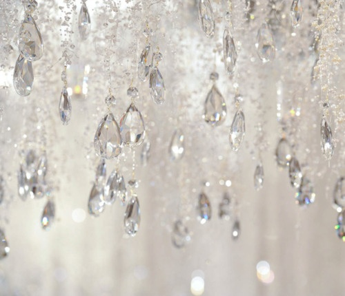 FACT: If You're NOT Sparkling On New Year's Eve, You're NOT Really Celebrating ➤http://CARLAASTON.com/designed/designed-to-sparkle-new-year-2013#glit