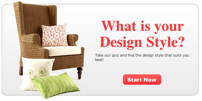 What Is Your Interior #Design Style? | These 8 Quizzes Will Tell You.