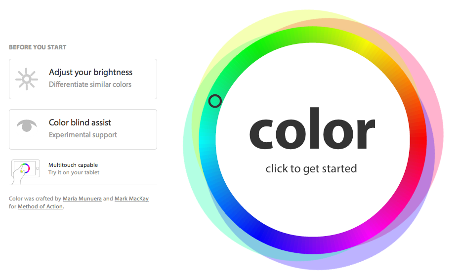 Test Your Color Matching Skills With This Addictive Web Quiz