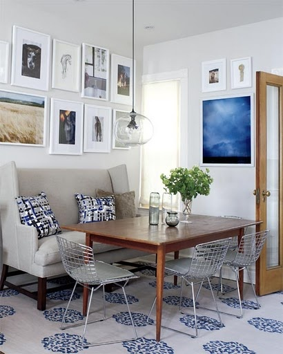 Erin McLaughlin, Image via: Style at Home