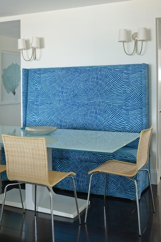 Interior Designer:  Anne Hepfer