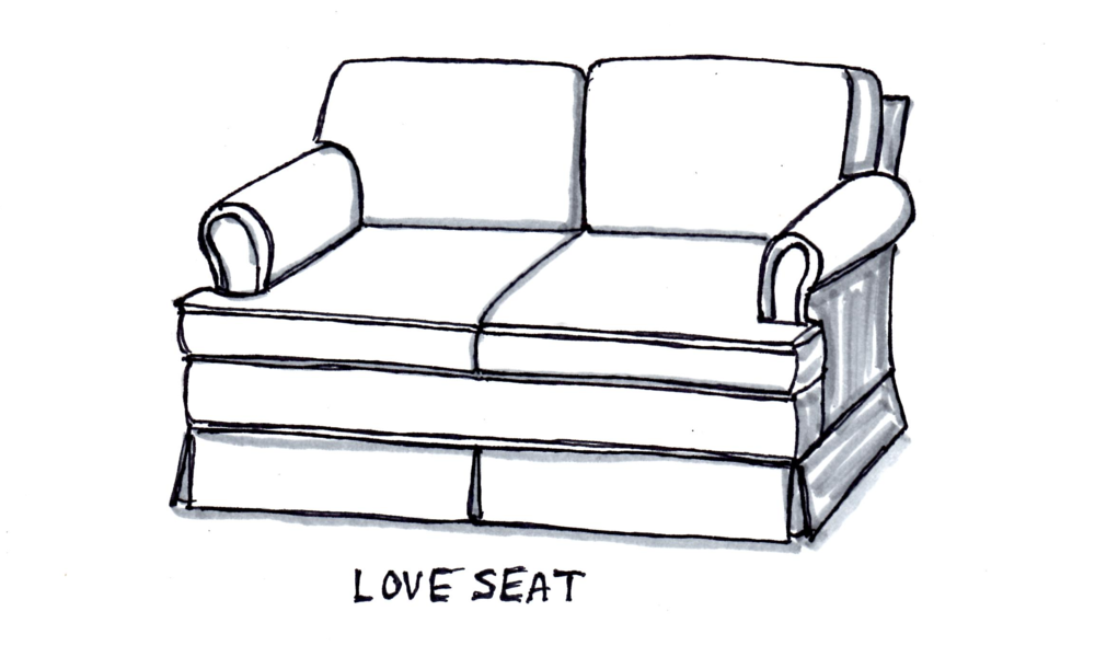 Why You Should Forget The Love Seat When Buying Living Room Furniture